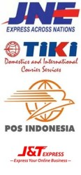 jne tiki pos indonesa
