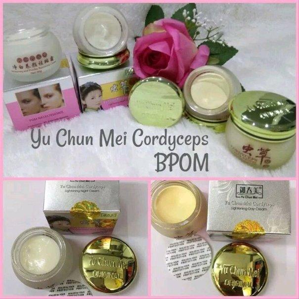 Cream Yu Chun MEI