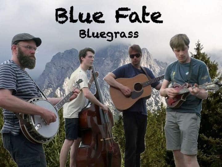 Blue Fate