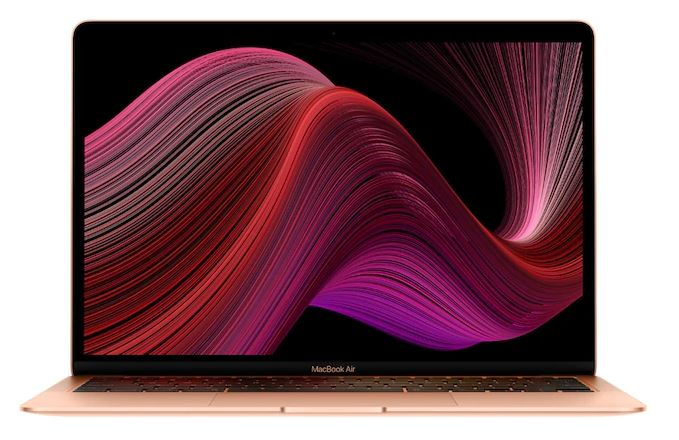 Apple MacBook Air (2020) Stock HD Wallpapers FHD+ And HQ resolution