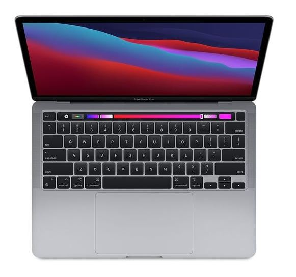 Apple MacBook Pro M1 Stock Wallpapers FHD+ And HQ resolution