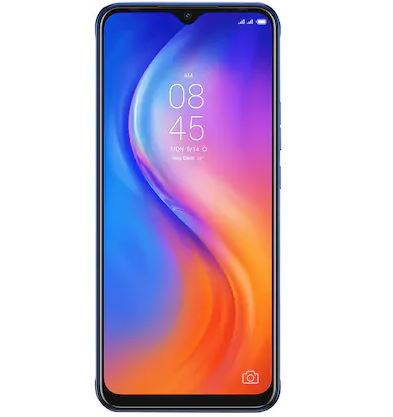 Tecno Spark 6 Air Official Stock HD Wallpapers