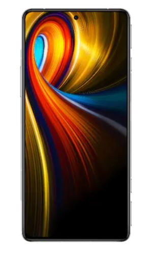 Poco F3 GT Stock HD Wallpapers