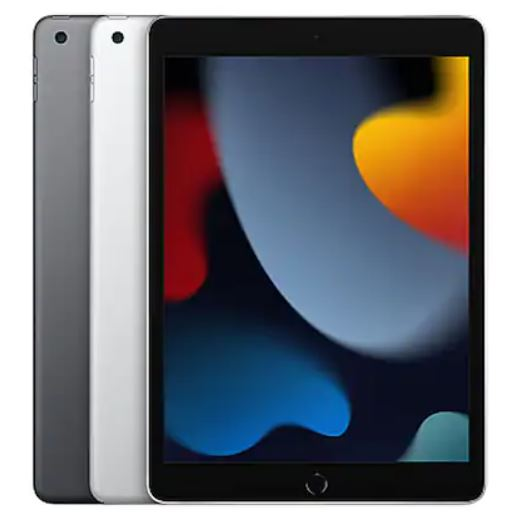 Check Out Apple iPad 2021 Stock HD Wallpapers