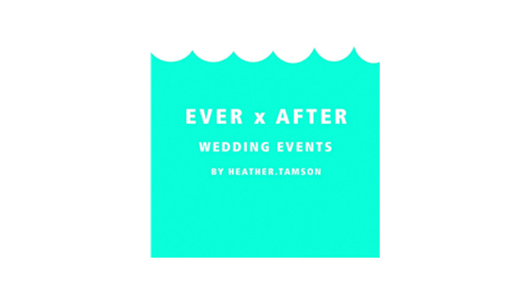 Ever x After Wedding Events by Heather Tamson