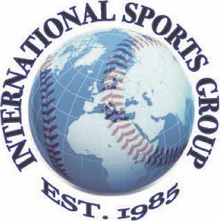 International Sports Group Logo