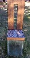 Memorial for Peter DeMaster.