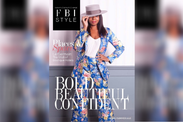 FBI STYLE SS18: The Bold, Beautiful, Confident Issue