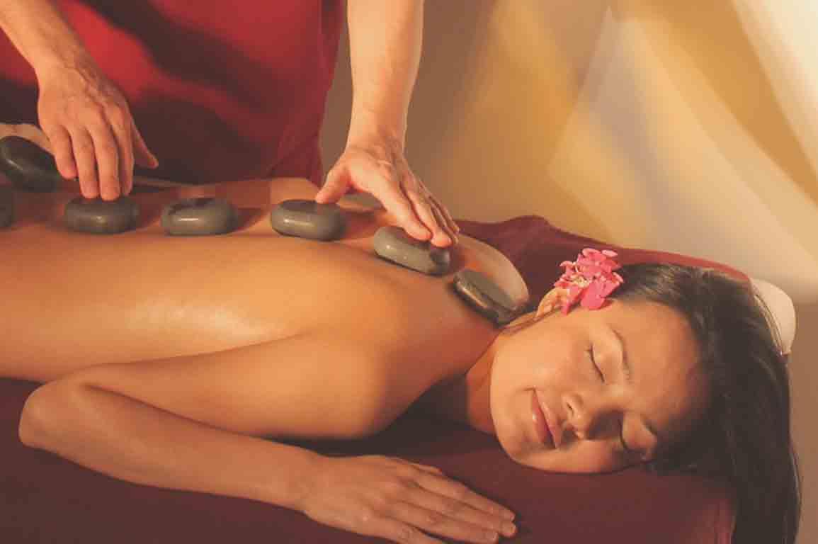 Benefits of Hot Stone Massage