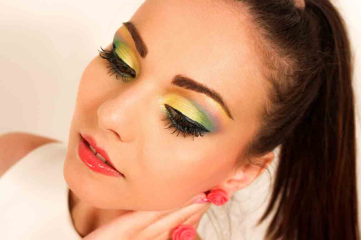 Summer Makeup Tips, Tricks and Products
