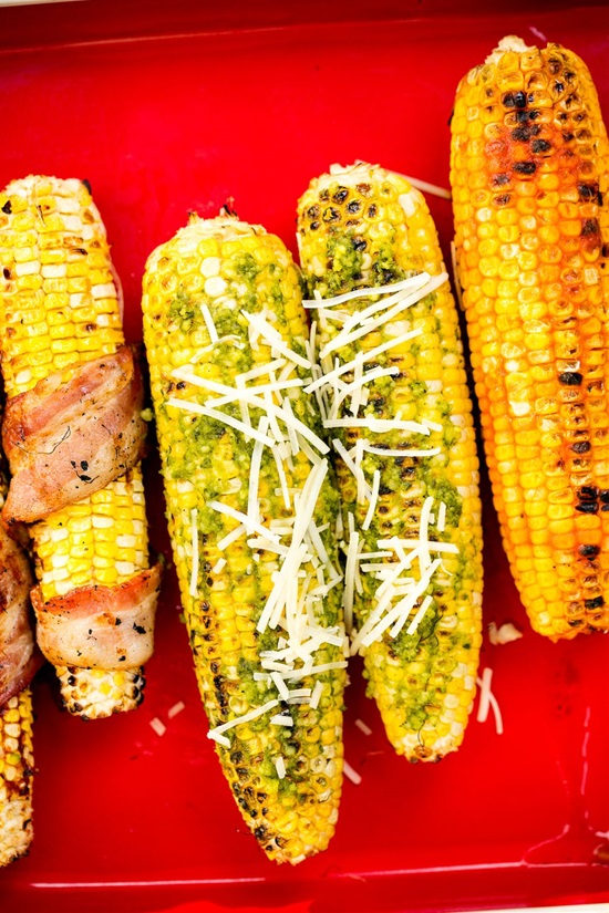 15 Easy & Delicious Grilling Recipes