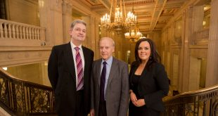 0353: Mr Justice Bernard McCloskey, Michel Puechavy, Fionnuala Connolly.