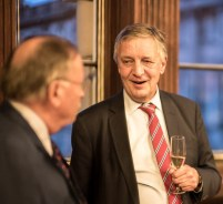 2018-09-27 Brexit Colloquium - Reception at French Consulate (by Mike Butcher) (2)