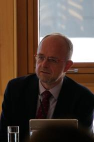 2018-09-28 Brexit Colloquium - Conference at Scottish Parliament (by Frédéric Golberg) (11)