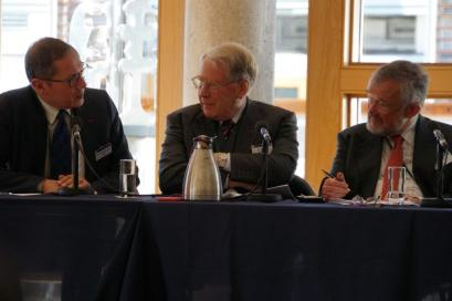 2018-09-28 Brexit Colloquium - Conference at Scottish Parliament (by Frédéric Golberg) (16)