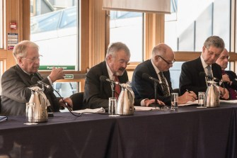 2018-09-28 Brexit Colloquium - Conference at Scottish Parliament (by Mike Butcher) (2)