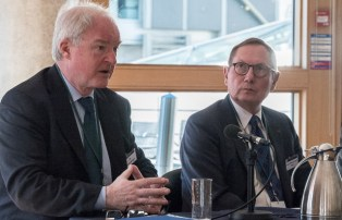 2018-09-28 Brexit Colloquium - Conference at Scottish Parliament (by Mike Butcher) (8)