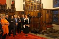 2018-09-28 Brexit Colloquium - Reception at Edinburgh Castle (by Frédéric Golberg) (12)