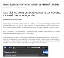 La Pierre, 11/2014
