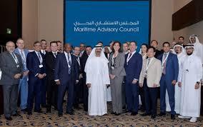«دبي الملاحية» تعلن تشكيل مجلس استشاري بحري