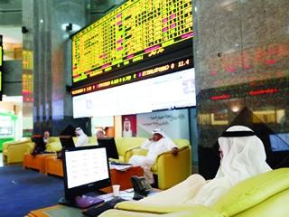 استمرار «عمليات التجميع» للأسهم القيادية حتى إعلان الشركات عن نتائج الربع الثاني