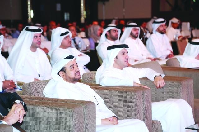 مؤتمر التميز يبرز إنجازات الدولة في إدارة المشاريع