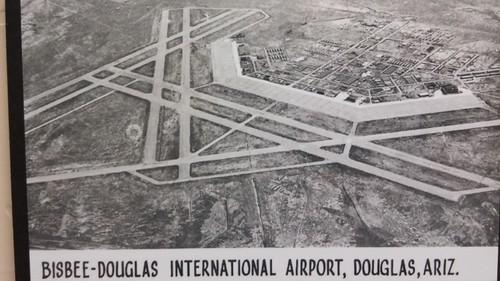 Kdug Bisbee Douglas International Airport