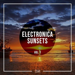 Electronica Sunsets, Vol. 1