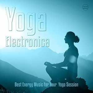 Yoga Electronica, Vol. 2