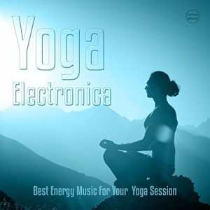 Yoga Electronica, Vol. 2