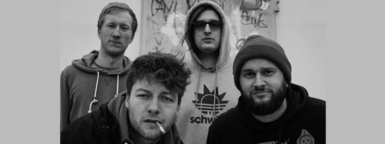 Johnny Task Force, Band,Düsseldorf