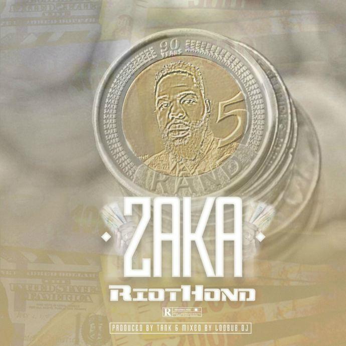 RiotHond - Zaka
