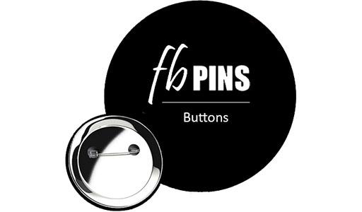 Buttons / Ansteckknöpfe
