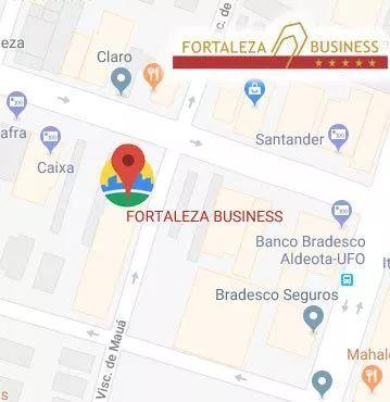 Coworking em Fortaleza