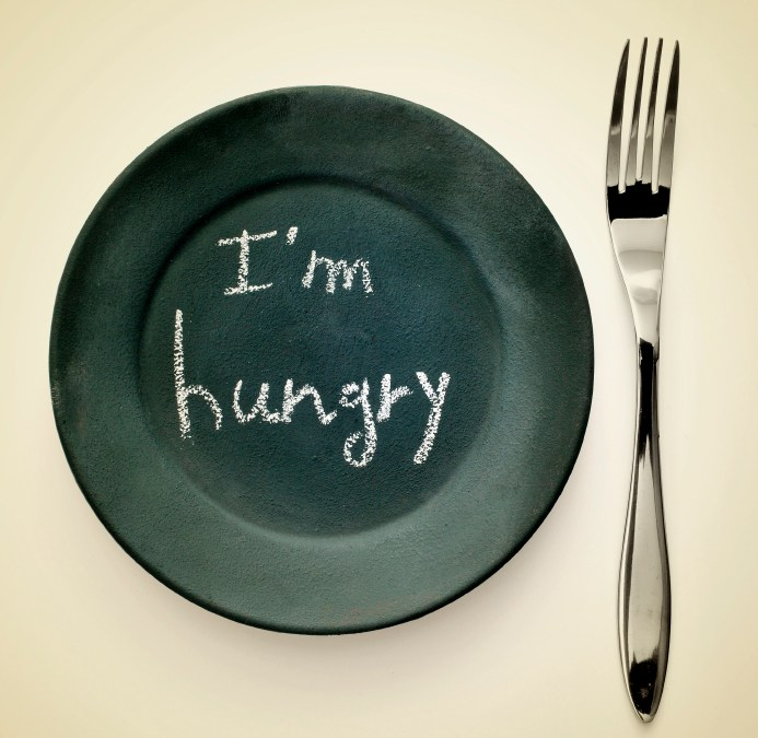 "Light ""Switch"" to Turn Off Hunger"