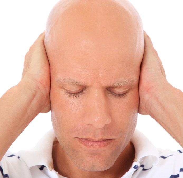 Tinnitus Research May Ease Sufferers