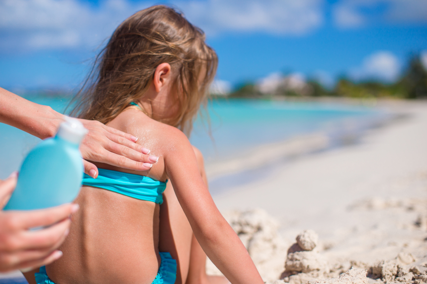 Sunblock Derived From Fish May Improve Your Health and the Environment