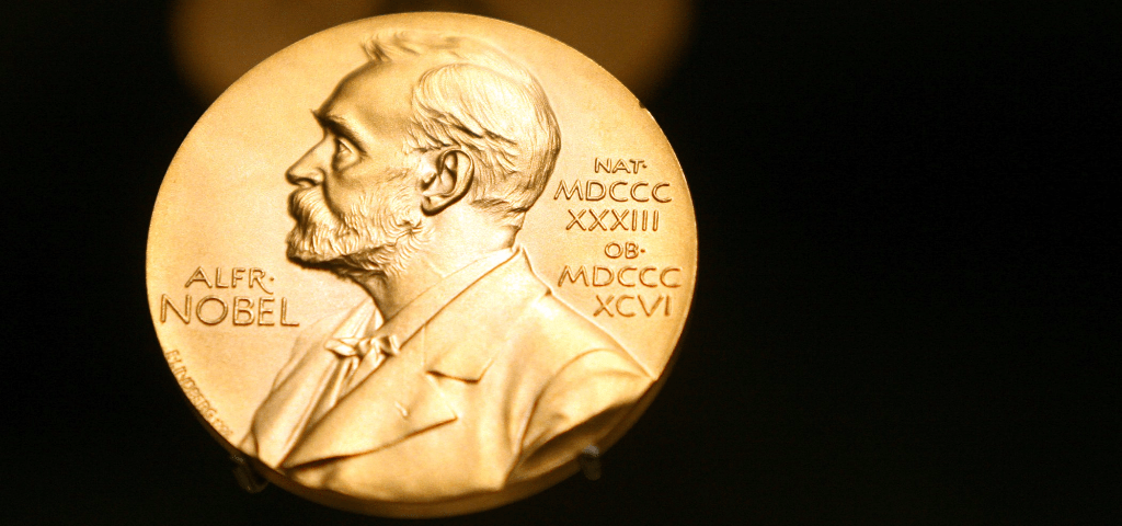 Another year, another Nobel Prize awarded with the help of animal research.