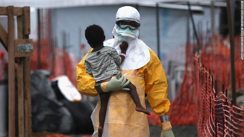 Animal Research Aids in War Against Ebola