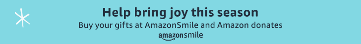 Choose the Foundation for Biomedical Research as your charity of choice on AmazonSmile.