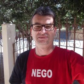 Alcemi Almeida de Barros - Grupo de Estudos em Segurança Alimentar E Nutricional Prof. Pedro Kitoko - GESAN/FOSAN-ES