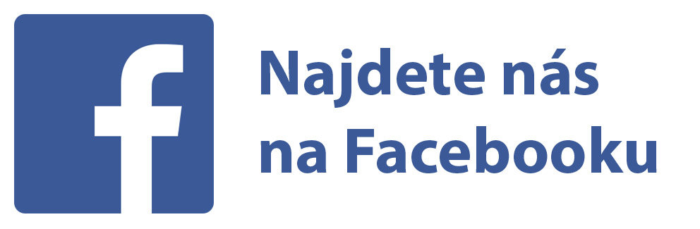 Nájdete nás na Facebooku