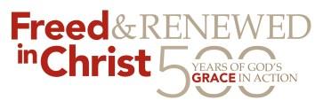 Reformation 500th Anniv