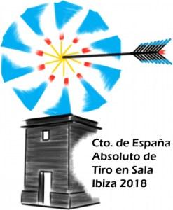 Campeonato de España Absoluto de tiro en Sala 2018 @ Polideportivo Can Guerxo | Sant Josep de sa Talaia | Illes Balears | España