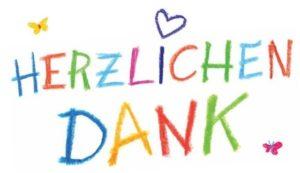 FC Blau-Weiss Erlenbach Herzlichen Dank