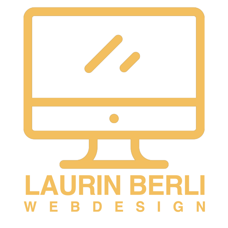 Laurin Berli Webdesign