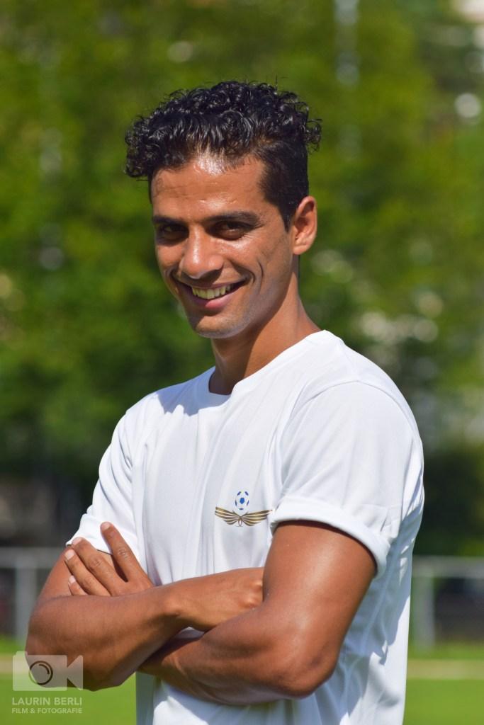 AbdulJabbar Al Abbadie