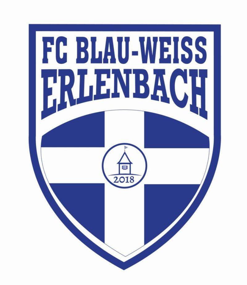 FC Blau-Weiss Erlenbach