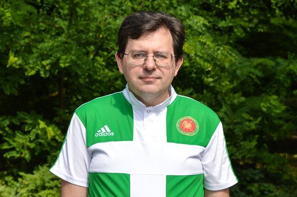 Валерий Валерьевич Степанов