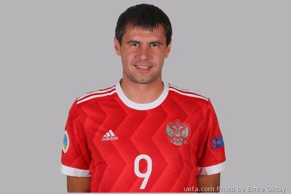 Сергей Обернибесов